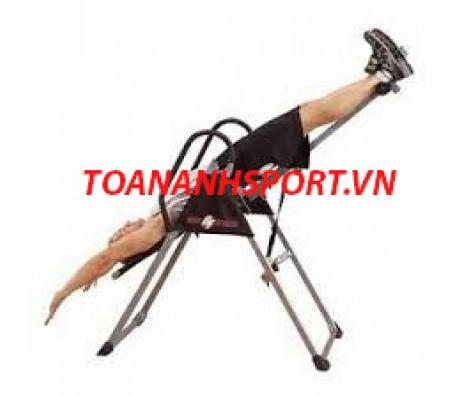 Ghế kéo giãn cột sống và tăng chiều cao