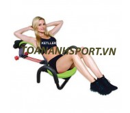 AD Rocket Twister abdominal exercising equipment