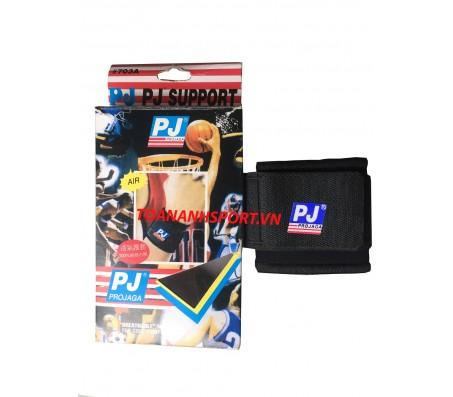 Băng cổ tay dán PJ-703A