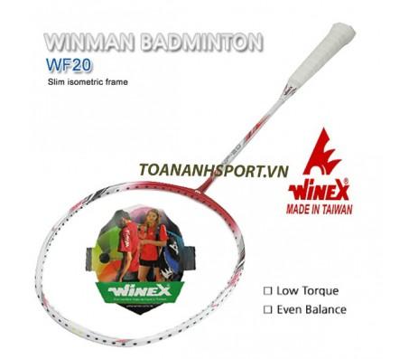Vợt cầu lông WINEX WF-20