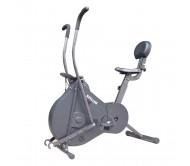 Xe đạp tại chỗ KETLLER KE-6363B (Đen)