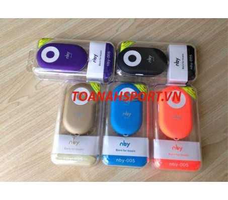 Loa Bluetooth NBY-05